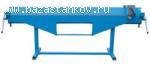 Станки листогибочные ручные Stalex серии BSM