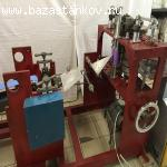 Станок для производства салфеток для диспенсера системы 2 ; NP80