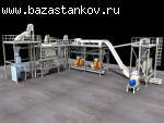 Оборудование для производства пеллет из Китая