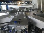 Станок лазерной резки Trumpf Trumatic L3030 TLF 4kW, 2001 г.в.