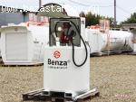Мини автозаправочная станция топливный модуль Benza