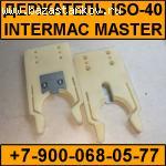 Держатель инструмента ISO-40 для станка Интермак Мастер Intermac Master
