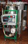 Производим и поставляем оборудование Альфа-Эфир-Масло для переработки сырья.
