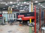 Прессы координатно-пробивные  MP10-30  BalTec  AMADA EUROPA 2510  A55S FINN-POWER A  Durma TP9 (стол