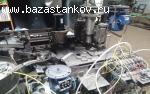 Механическая обработка металла, изготовление металлоконструкций