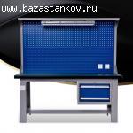 ST10101 Верстак слесарный (разные модели)