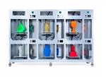 3D Ïðèíòåð âûñîêîé òî÷íîñòè Vertical 6 unit 3D Printer