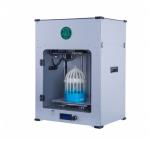 3D Ïðèíòåð ñ äâóìÿ íàñàäêàìè 2 Nozzles 3D Printer-Cooper (L)