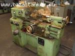 токарно-винторезный (токарный) станок  1И611