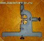 Люнет 16К25 подвижный роликовый