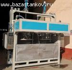 Оборудование по производству упаковки для деталей автомабиля
