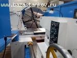 Токарный станок с ЧПУ РТ755Ф3 РМЦ -1000