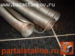 Для большого тандыра комплект нихромовых спиралей 1,0 - 1,2 м - мощность 4-4,5 кВт; 8-9 кВт из нихро