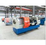 Продам горизонтальный токарный трубонарезной станок с ЧПУ из Китая.