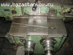 Вертикальный консольно-фрезерный станок ВМ127