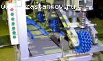 Горбыльно - ребровый станок трех-пильный gulin SE