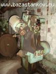станок заточной для пил Геллера 3В92