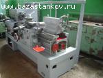 токарно-винторезный станок 1К62Д РМЦ1000
