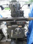 6Т10 - Станок вертикальный консольно-фрезерный