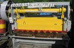 Гильотина механическая с пневмомуфтой Н 3121  12ммх2000.