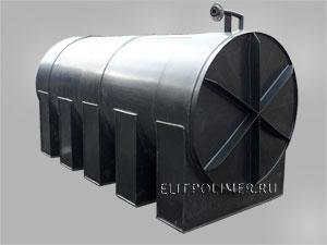 емкость для топлива