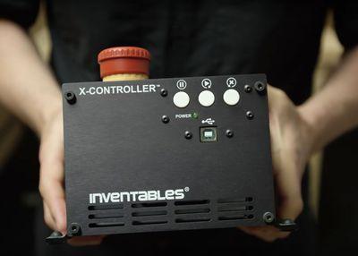Контроллер