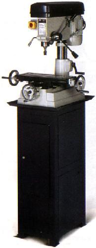 Расточной фрезерный станок FP-16K