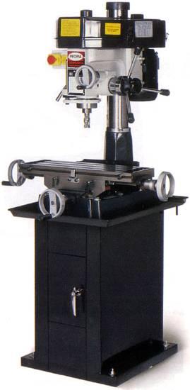 Расточной фрезерный станок FP-25