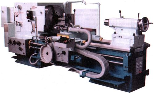 Специальный трубонарезной станок РТ783-07