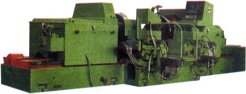 Колесотокарный станок с ЧПУ UBB112/2F3