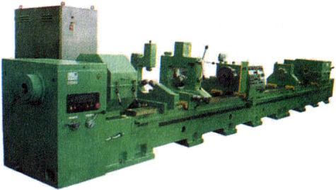 Горизонтальный станок 2805П для глубокого сверления и растачивания